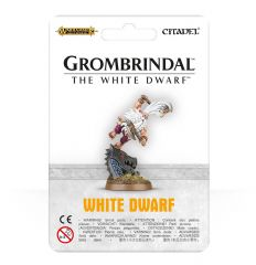 GROMBRINDAL: THE WHITE DWARF